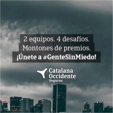 Caso de éxito Campaña Branding Digital con Catalana Occidente